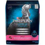Purina Pro Plan Focus Adult Sensitive Skin & Stomach Salmon & Rice Formula