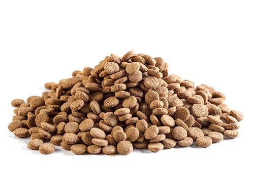 dog food kibble