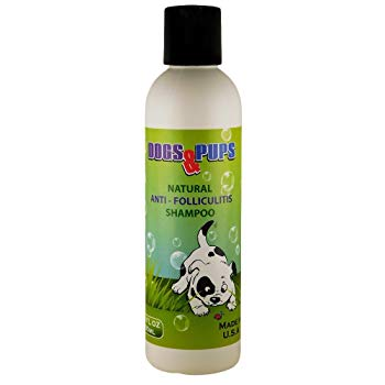 Therapeutic Shampoo Dogs & Puppies