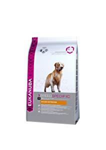 Eukanuba Adult Dry Dog Food for Golden Retrievers