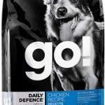 Go! Daily Defense