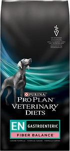 Purina Pro Plan En Gastroenteric Fiber Balance Canine Formula dry dog food