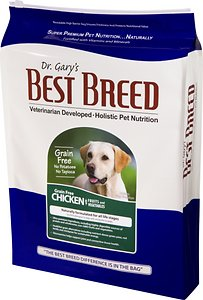 Dr. Gary's Best Breed