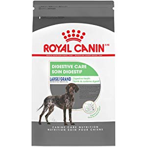 Royal Canin Maxi Nutrition Sensitive Digestion Dry Food For Dogs