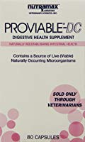 Proviable DC for Cats and Dogs
