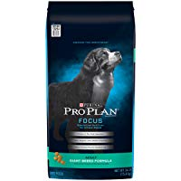 Purina Pro Plan Focus Giant Breed Formula Chicken Adult Dry Dog Food