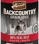 Merrick Backcountry