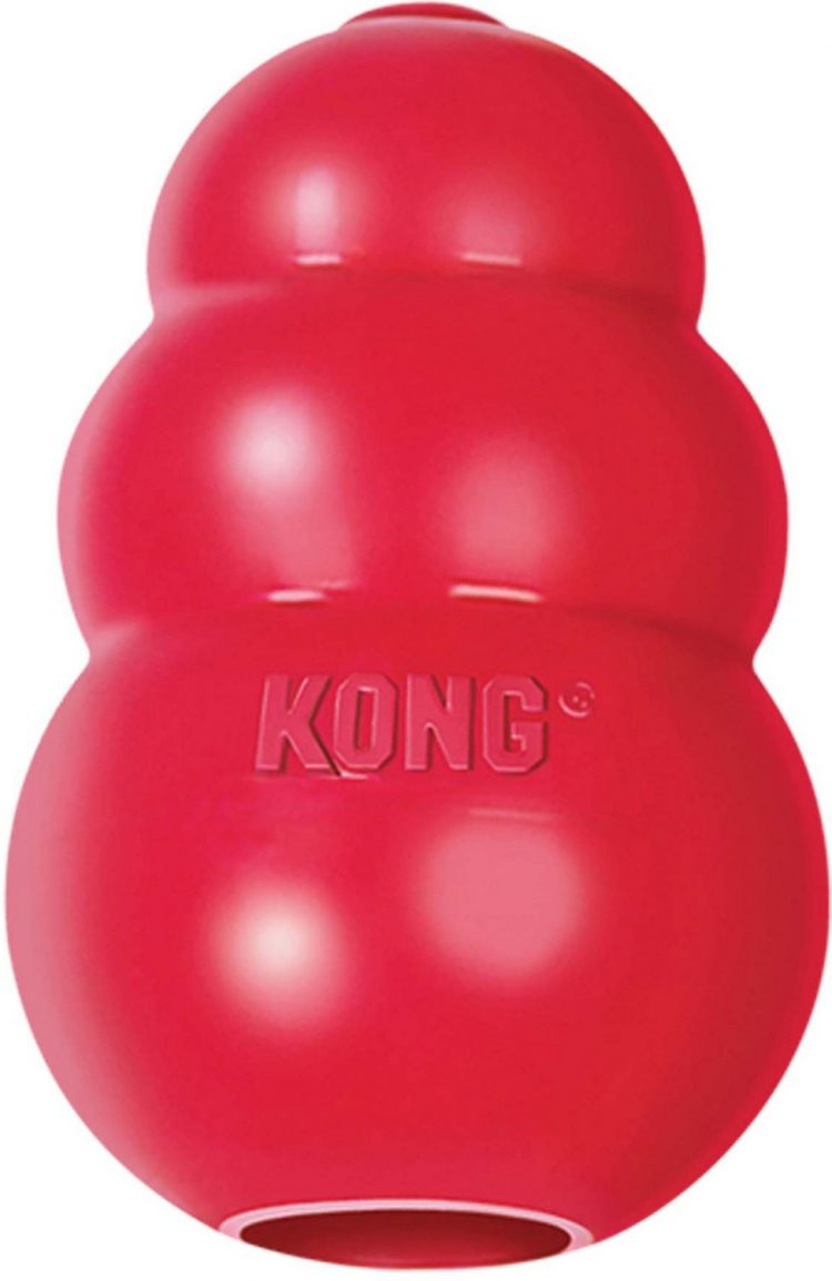 KONG Classic Dog Toy (X-Small)
