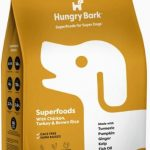 Hungry Bark Addition (Superfoods w/ Chicken, Turkey & Brown Rice)