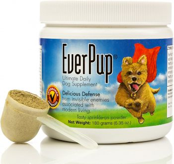 EverPup Dog Supplement Review