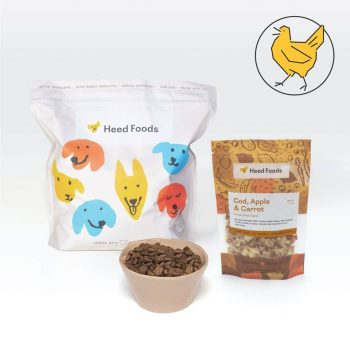 Heed Foods Dog Food Review