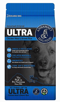 Annamaet Ultra 32% Dry Dog Food
