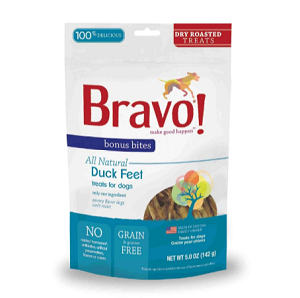 Bravo! Homestyle Complete Pork Dinner Grain-Free Freeze-Dried Dog Food
