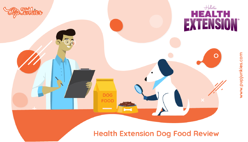 Health Extension Dog Food Review