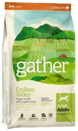 Gather Endless Valley Vegan Dry Dog Food
