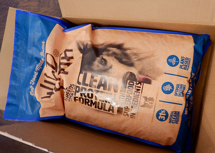 Wild Earth Dog Food Review 2021 - Pup Junkies