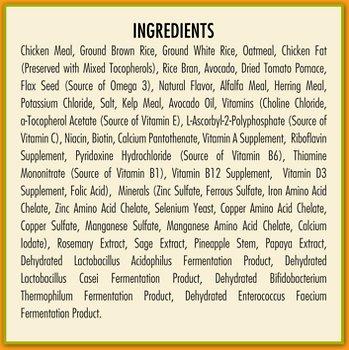 AvoDerm Adult Food