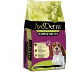 AvoDerm Natural Grain-Free Sensitive Support Duck Recipe Adult Dry Dog Food