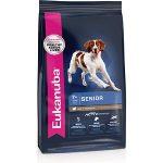 Eukanuba Senior Lamb 1st Ingredient Dry Dog Food