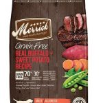 Merrick Grain Free Dry Dog Food