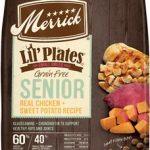 Merrick Lil' Plates Small Breed Senior Recipe