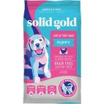 Solid Gold Love at First Bark Grain-Free Puppy Food