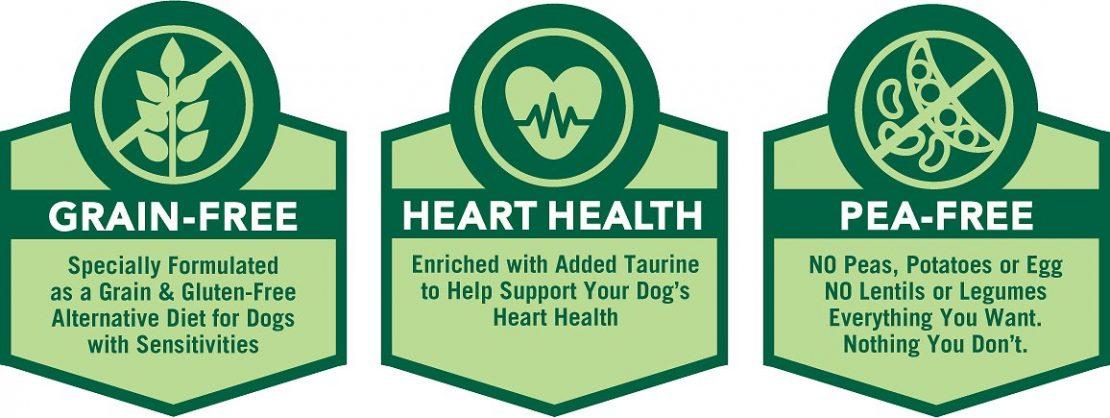 Earthborn Holistic Venture LID Grain-Free Turkey Meal & Butternut Squash Dry Food