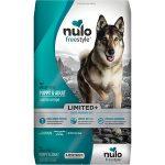 Nulo Puppy & Adult Freestyle Limited Ingredient Diet