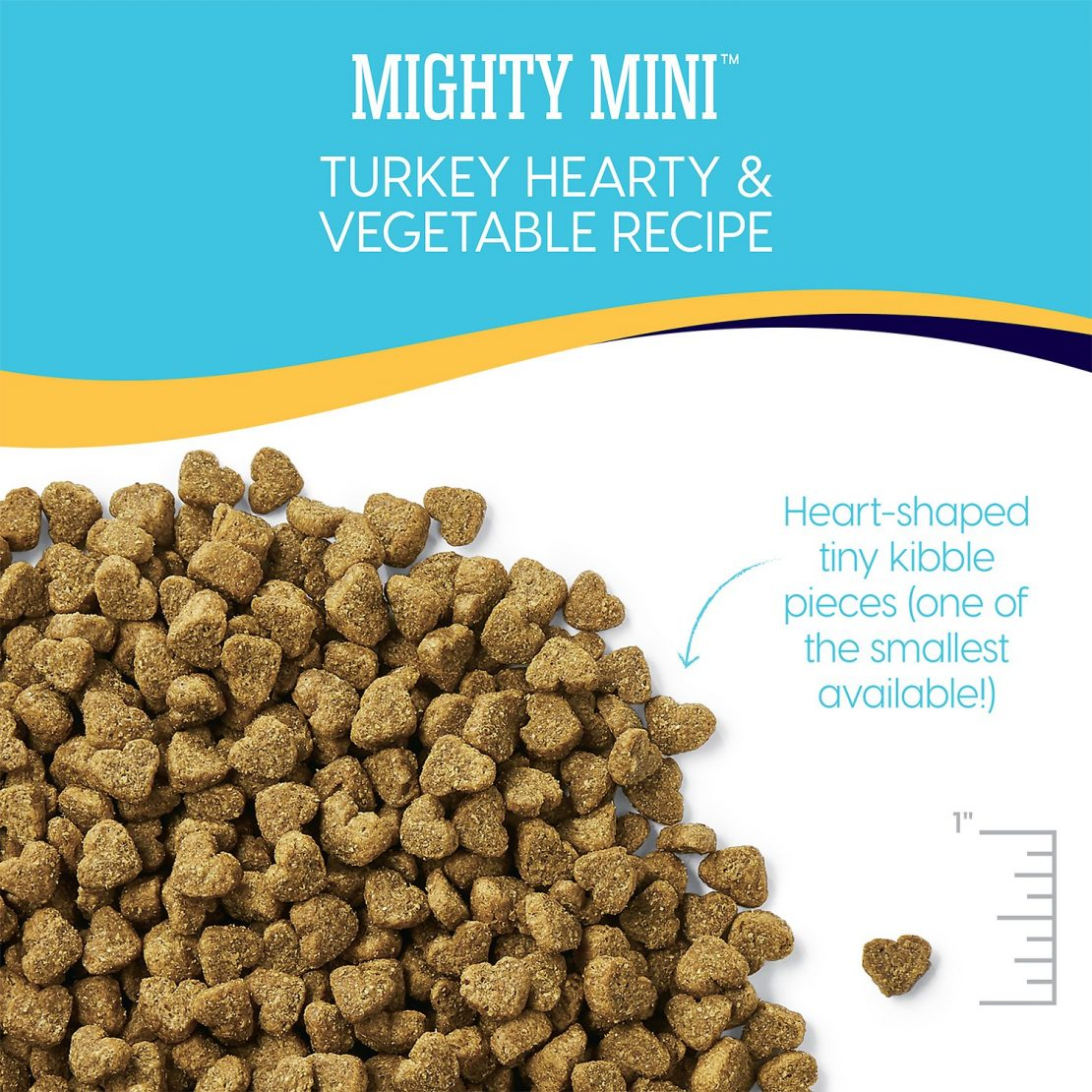 Solid Gold Lil' Boss Grain-Free Small Breed Puppy Food