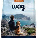 Wag Real Turkey Recipe Dry Dog Food