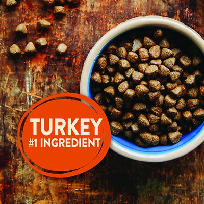 Wellness CORE Grain-Free Reduced Fat Turkey & Chicken Recipe Dry Dog Food