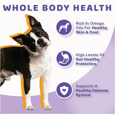 Halo Holistic Chicken & Chicken Liver Small Breed Dry Dog Food