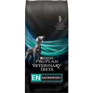 Purina Pro Plan Veterinary Diets EN Gastroenteric Formula Dry Dog Food