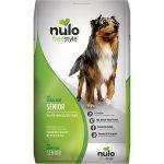 Nulo Freestyle Senior Grain-Free Trout & Sweet Potato Recipe Dry Dog Food