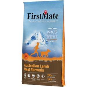 FirstMate Grain-Free LID Australian Lamb Formula